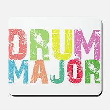 Drum Majors Mousepad