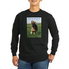 Funny Shepherd T