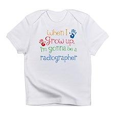 Future Radiographer Infant T-Shirt