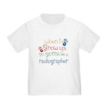 Future Radiographer T