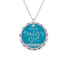 100% Genuine Daddy's Girl Fo Necklace