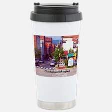 Cumberland Maryland Travel Mug
