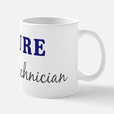 Future Evidence Technician Mug