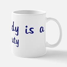 Deputy - My Daddy Mug