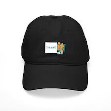 Knock It Off Baseball Hat