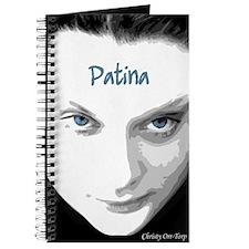 Patina Reflection Journal