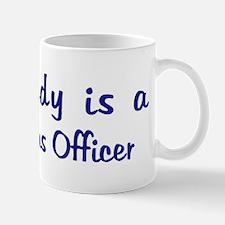 Corrections Officer - My Dadd Mug