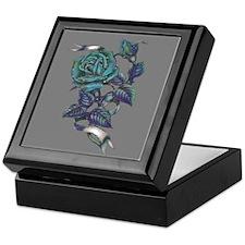 Tile Jewelry box