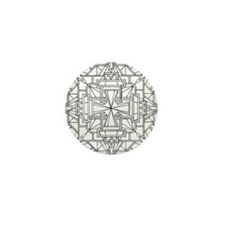 mandala.png Mini Button