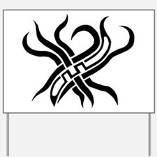 funky-flame.png Yard Sign