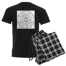 sphere.png Pajamas