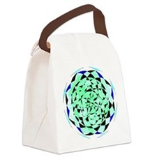 sphere2.png Canvas Lunch Bag