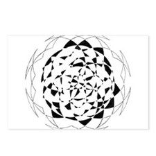 sphere2.png Postcards (Package of 8)