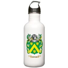 Fitch Coat of Arms Water Bottle