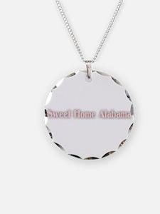 Sweet Home Alabama Necklace