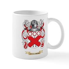 Fitzgerald Coat of Arms Mug