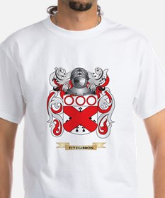 Fitzgerald Coat of Arms T-Shirt
