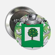 "Flanagan Coat of Arms 2.25"" Button"