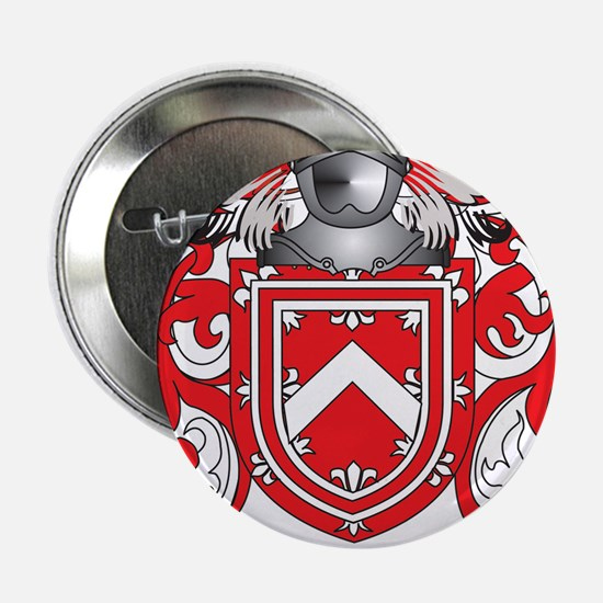 """Fleming Coat of Arms 2.25"""" Button"""