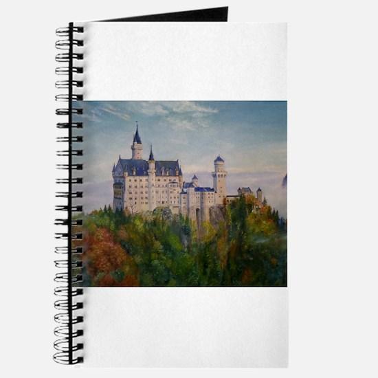 Neuschwanstein Journal