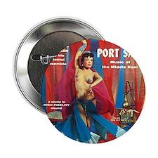 """Port Said 2.25"""" Button"""