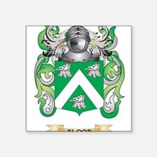Flood Coat of Arms Sticker