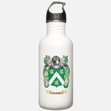 Flood Coat of Arms Water Bottle