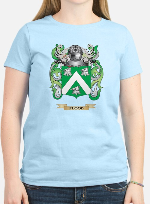 Flood Coat of Arms T-Shirt
