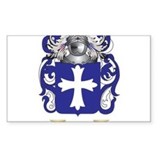 Florence Coat of Arms Decal