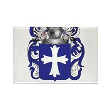 Florence Coat of Arms Rectangle Magnet