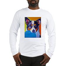 Heeler #1 Long Sleeve T-Shirt
