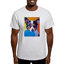 Heeler #1 T-Shirt