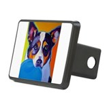 Australian cattle dog Hitch Covers