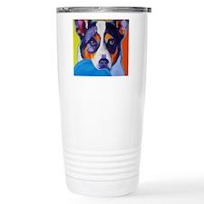 Heeler #1 Travel Mug