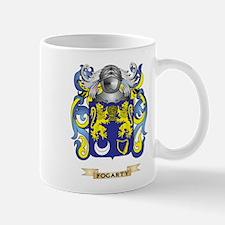 Fogarty Coat of Arms Mug