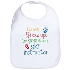 Future Ski instructor Bib