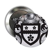 "Foley Coat of Arms 2.25"" Button"