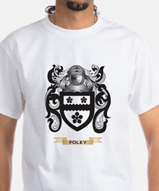 Foley Coat of Arms T-Shirt