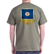 16th Alabama Infantry T-Shirt