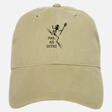 Desert Frog w Trident - MAO Baseball Baseball Cap