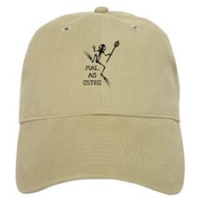 Desert Frog w Trident - MAO Baseball Cap
