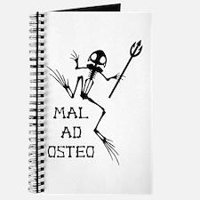Desert Frog w Trident - MAO Journal