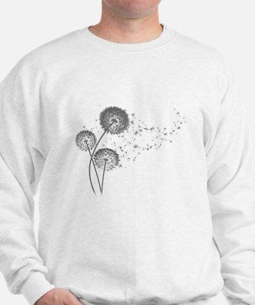Dandelion Wishes Jumper