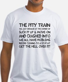The pity train Shirt