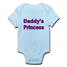 Daddys Princess 2 Body Suit