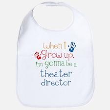 Future Theater Director Bib