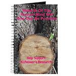 Support Alzheimer's Research Journal