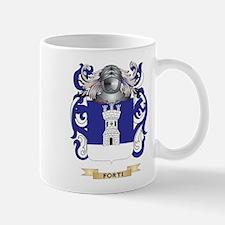 Forti Coat of Arms Mug