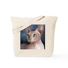 Cat 578 Tote Bag