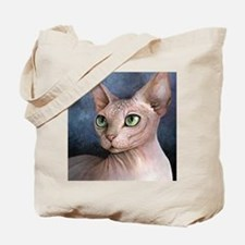 Cat 578 Tote Bag